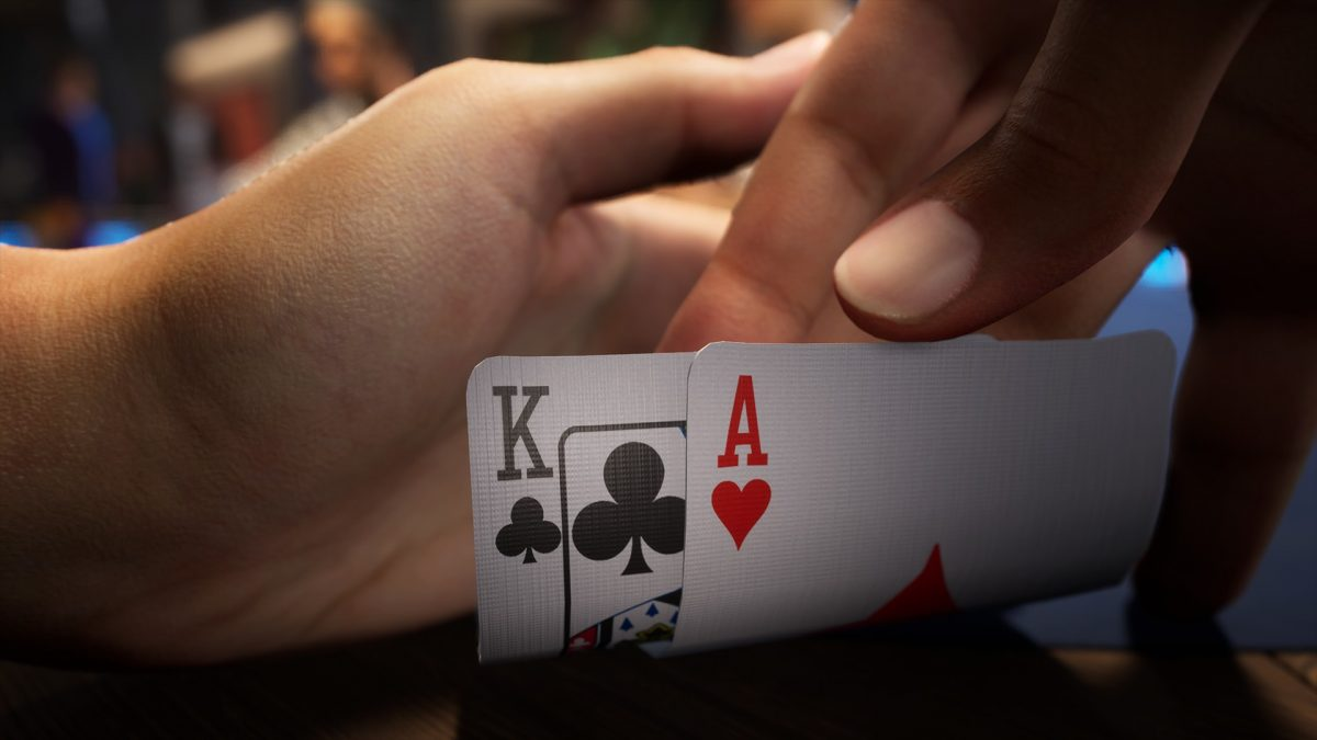 Now You Can Have The Online Casino Of Your Desires