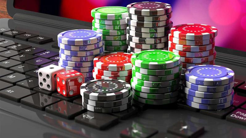 How Inexperienced Is Your Online Casino